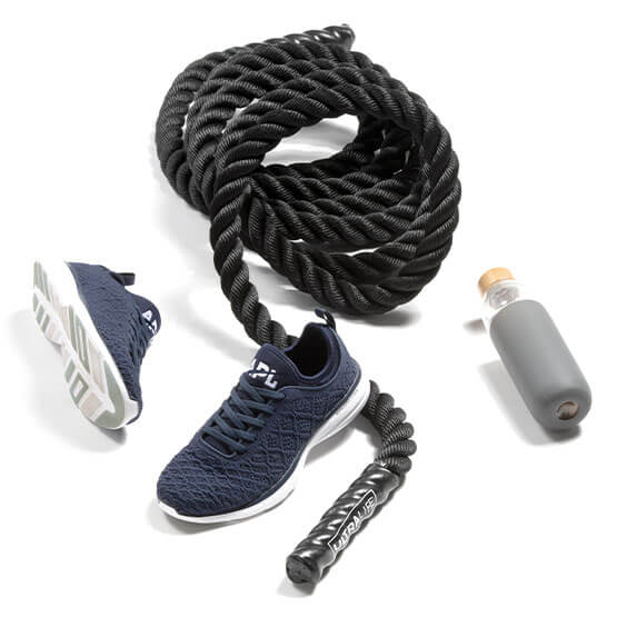 Running Shoes Jump Rope - SOCO by Anthem